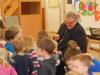 Božična predstava za g. škofa in vse naše sodelavce