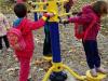 Jesenski pohod za Mali sonček v MS
