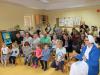 Molitev in druženje ob 10. obletnici enote na Tišini