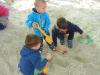 Otvoritev in blagoslov igrišča v enoti Murska Sobota