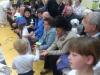 Srečanje za babice in dedke na Tišini