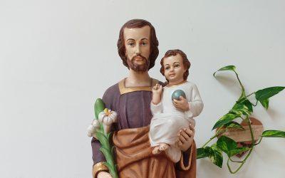 Sveti Jožef